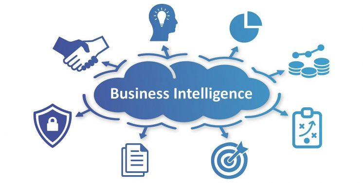 Consultoria em BI - Business Intelligence e Business Analytics